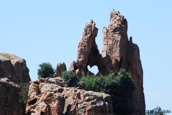 Corse Parc Naturel Regional