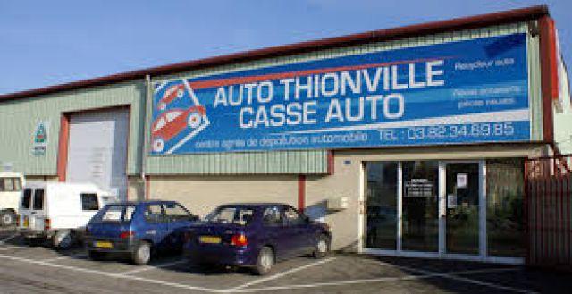 auto thionville recycleur automobile 5 casses automobiles en ligne. Black Bedroom Furniture Sets. Home Design Ideas