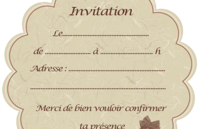 Brother Com Carte Invitation Gratuite Les 5 Meilleurs Sites Topcinq Fr