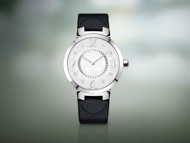 Blancpain women 5 montres de luxe pour femme - Montre de luxe femme ...