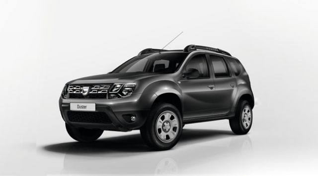 dacia duster suv 7 places les 5 mod les au meilleur rapport qualit prix. Black Bedroom Furniture Sets. Home Design Ideas