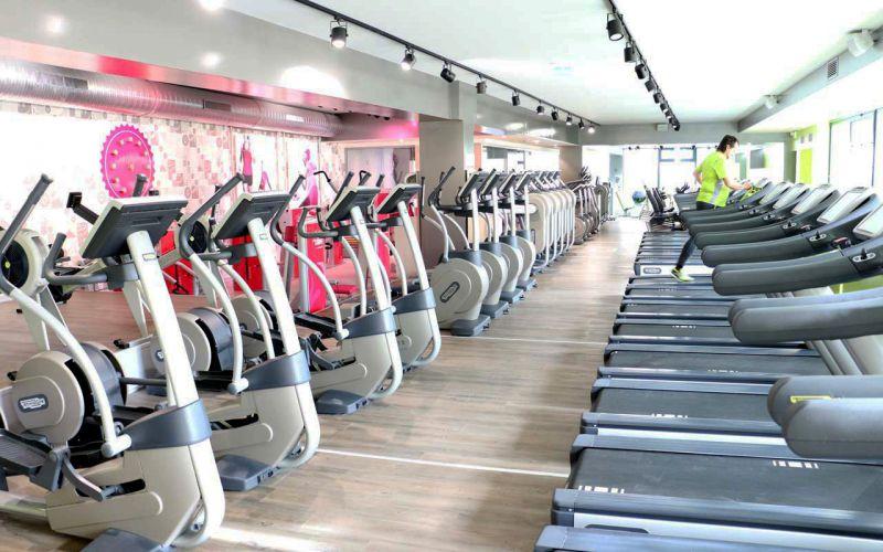 salle de sport low cost fitness park les 5 meilleures salles de sport low cost. Black Bedroom Furniture Sets. Home Design Ideas