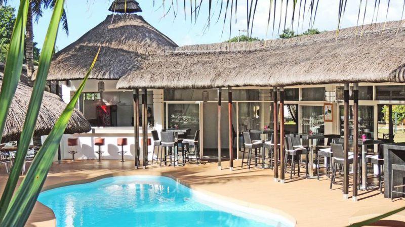 H tel des 2 mondes resorts spa hotel ile maurice les 5 for Les hotels les moins chers