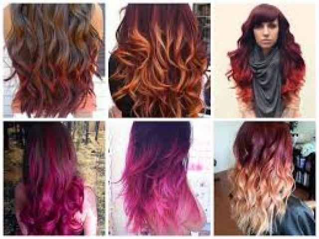 Coup Et Couleur De Cheveux | jemecoiff.com