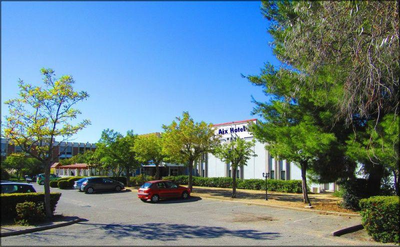 Aix hotel h tel aix en provence les 5 adresses pas for Hotel moins chere