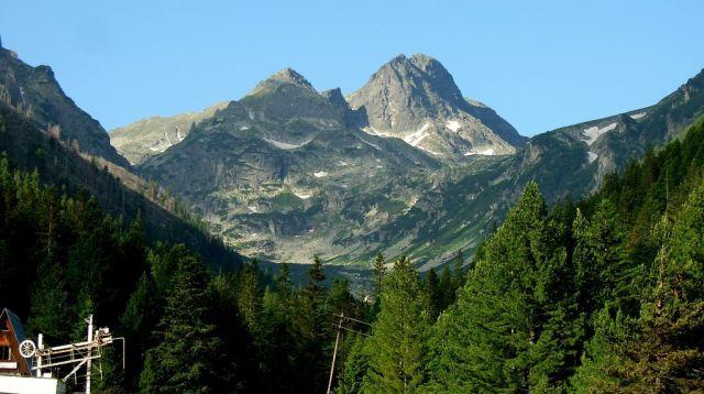 Le parc naturel vitosha les 5 parcs naturels en europe for Parc a visiter