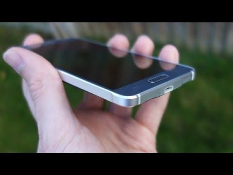 samsung galaxy a5 les 5 derniers t l phones portables sortis. Black Bedroom Furniture Sets. Home Design Ideas