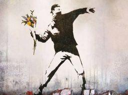 banksy-ses-5-oeuvres-de-street-art-les-plus-remarquables
