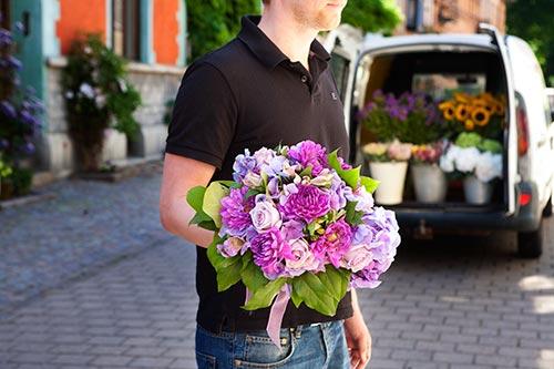 Livraison-de-fleurs.fr, guide des fleuristes: 5 sites comparateurs ...